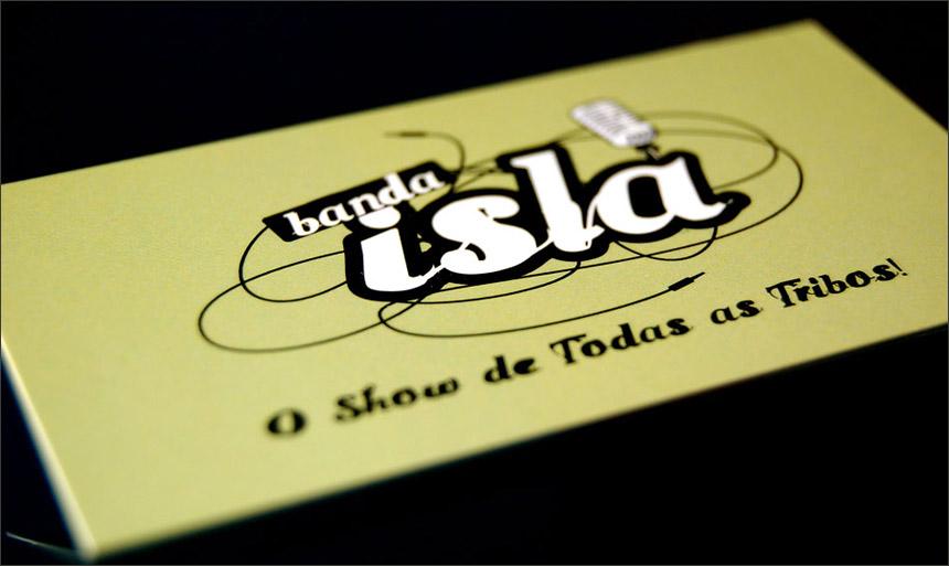 Banda Isla
